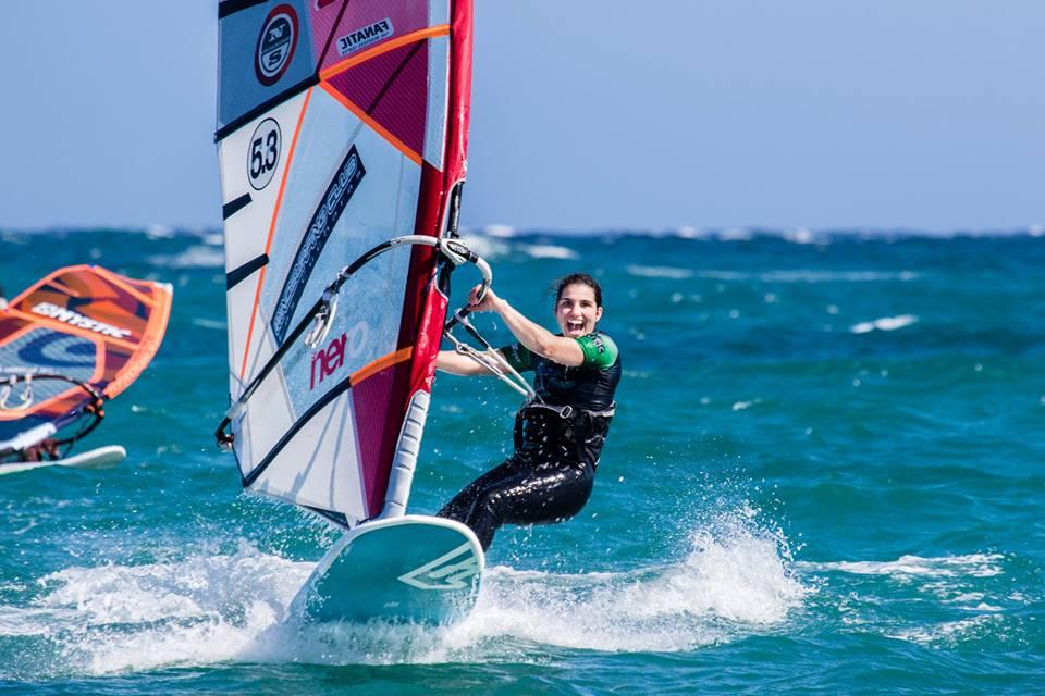 Windsurfing Club Las Cucharas Lanzarote | School and